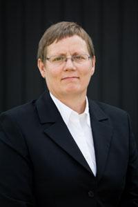 Anita Gammelgaard Pedersen